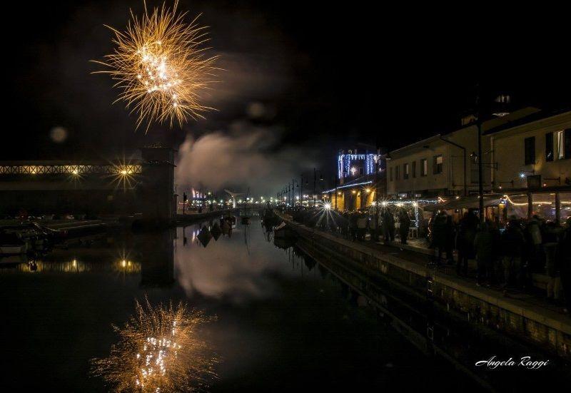 eventi Cervia, 31 dicembre 2019
