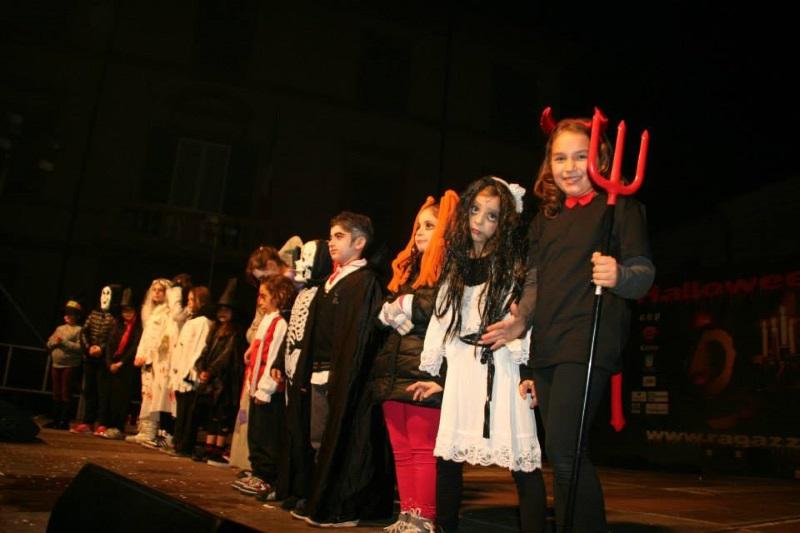 eventi Cervia, 31 ottobre 2018