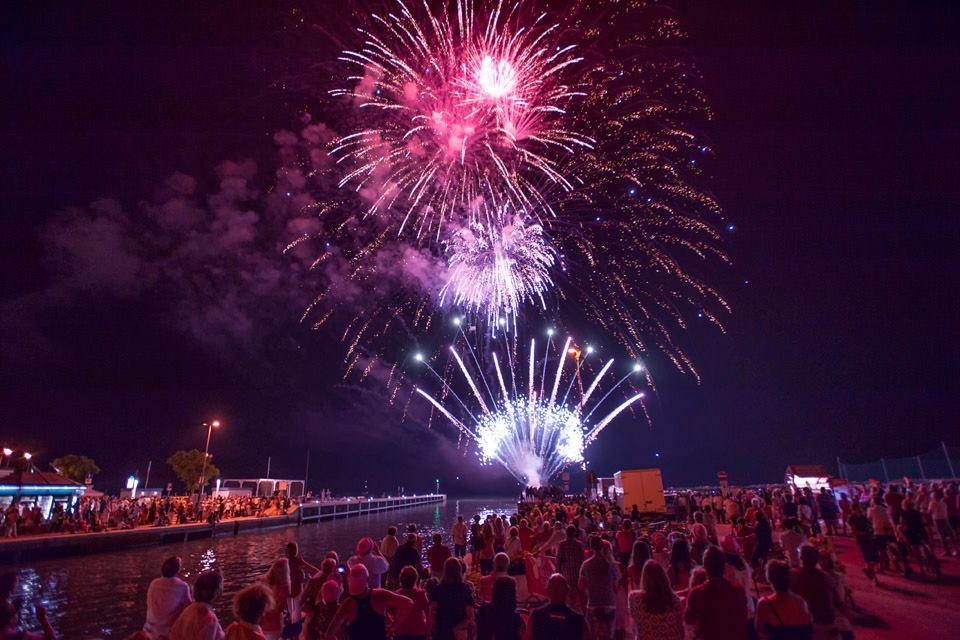 eventi Cervia, 6-7 luglio 2018