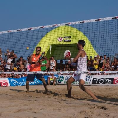 Torneo Internazionale Beach Tennis