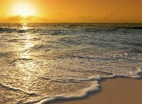 spiaggia riviera romagnola