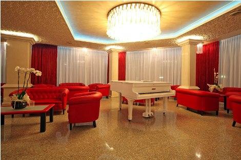 hotel riviera romagnola